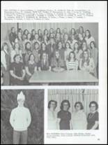 1973 Nicollet High School Yearbook Page 58 & 59