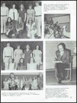 1973 Nicollet High School Yearbook Page 60 & 61