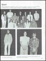 1973 Nicollet High School Yearbook Page 62 & 63