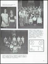 1973 Nicollet High School Yearbook Page 64 & 65