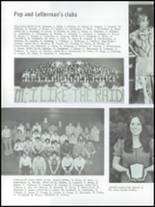 1973 Nicollet High School Yearbook Page 66 & 67
