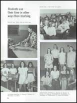 1973 Nicollet High School Yearbook Page 68 & 69