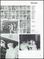 1973 Nicollet High School Yearbook Page 70 & 71
