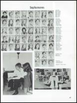 1973 Nicollet High School Yearbook Page 72 & 73