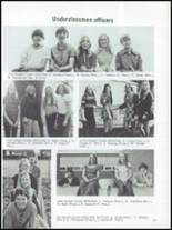 1973 Nicollet High School Yearbook Page 74 & 75