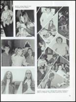 1973 Nicollet High School Yearbook Page 76 & 77
