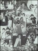 1973 Nicollet High School Yearbook Page 78 & 79
