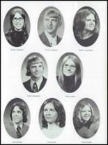 1973 Nicollet High School Yearbook Page 80 & 81