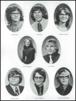 1973 Nicollet High School Yearbook Page 82 & 83