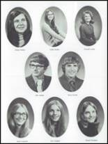 1973 Nicollet High School Yearbook Page 84 & 85