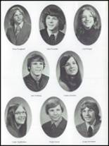 1973 Nicollet High School Yearbook Page 86 & 87