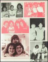 1984 Richmond Hill High School Yearbook Page 10 & 11