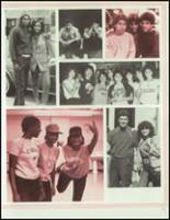 1984 Richmond Hill High School Yearbook Page 14 & 15