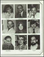 1984 Richmond Hill High School Yearbook Page 24 & 25