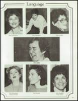 1984 Richmond Hill High School Yearbook Page 32 & 33