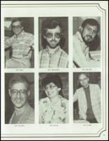 1984 Richmond Hill High School Yearbook Page 38 & 39