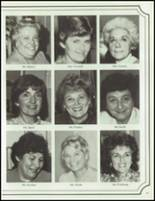1984 Richmond Hill High School Yearbook Page 44 & 45