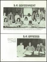 1984 Richmond Hill High School Yearbook Page 52 & 53