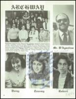 1984 Richmond Hill High School Yearbook Page 62 & 63