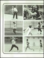 1984 Richmond Hill High School Yearbook Page 64 & 65