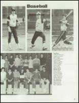 1984 Richmond Hill High School Yearbook Page 66 & 67