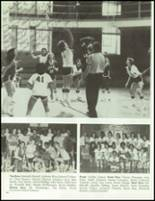 1984 Richmond Hill High School Yearbook Page 68 & 69