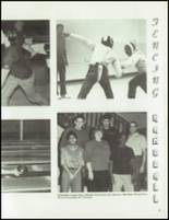 1984 Richmond Hill High School Yearbook Page 70 & 71