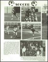 1984 Richmond Hill High School Yearbook Page 72 & 73