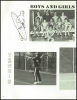 1984 Richmond Hill High School Yearbook Page 74 & 75