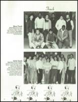 1984 Richmond Hill High School Yearbook Page 78 & 79