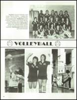 1984 Richmond Hill High School Yearbook Page 80 & 81