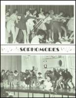 1984 Richmond Hill High School Yearbook Page 94 & 95