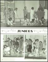 1984 Richmond Hill High School Yearbook Page 96 & 97
