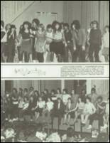1984 Richmond Hill High School Yearbook Page 98 & 99
