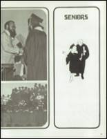 1984 Richmond Hill High School Yearbook Page 100 & 101
