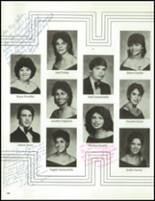 1984 Richmond Hill High School Yearbook Page 112 & 113