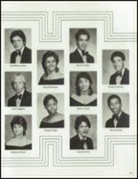 1984 Richmond Hill High School Yearbook Page 114 & 115