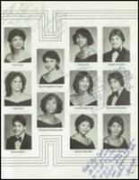 1984 Richmond Hill High School Yearbook Page 118 & 119