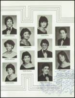 1984 Richmond Hill High School Yearbook Page 120 & 121