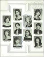 1984 Richmond Hill High School Yearbook Page 134 & 135