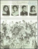 1984 Richmond Hill High School Yearbook Page 136 & 137