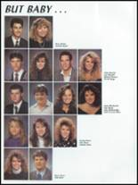 1991 Sullivan High School Yearbook Page 20 & 21