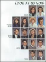 1991 Sullivan High School Yearbook Page 22 & 23