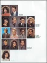 1991 Sullivan High School Yearbook Page 24 & 25