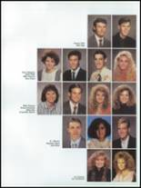 1991 Sullivan High School Yearbook Page 26 & 27