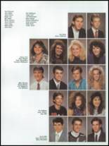 1991 Sullivan High School Yearbook Page 28 & 29