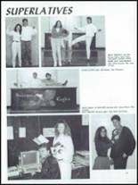 1991 Sullivan High School Yearbook Page 30 & 31