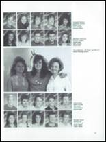 1991 Sullivan High School Yearbook Page 34 & 35