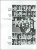 1991 Sullivan High School Yearbook Page 36 & 37
