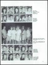 1991 Sullivan High School Yearbook Page 38 & 39